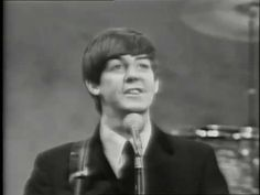 The Beatles - Till There Was You (Live on The Ed Sullivan Show, February...