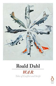 War by Roald Dahl Amazon, £6.00