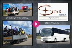 Save Lives with Better Transportation in Africa: http://igg.me/at/starriderafrica/x/7186153