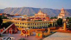 Private Neemrana Sariska Jaipur Tour