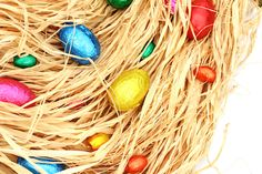 Easter Nutrition | MyNetDiary