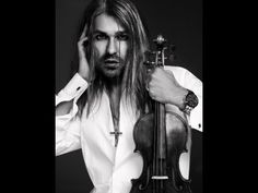 David Garrett ~ Bolero - YouTube