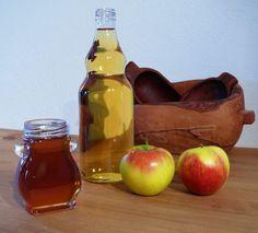 Le virtù dell'aceto di mele