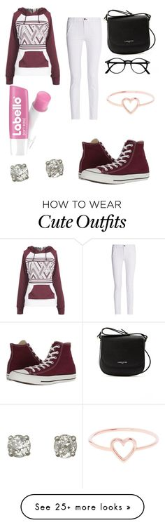 A fashion look from August 2017 featuring cotton hoodies, white boyfriend jeans and hi tops. Browse and shop related looks. Winter Outfits For Teen Girls Cold, Winter Outfits For School, Winter Outfits Women, Outfits For Teens, Pretty Girl Swag, Chill Outfits, Kinds Of Clothes, Pretty Outfits, Fashion Outfits