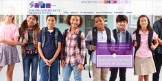 #sesamewebdesign #psds #ortho #responsive #topnav #top-nav #fullwidth #full-width #purple #blue #sans #serif #sticky