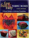 FastFunEasyFabricBoxes - 于小姐 - Picasa Web Album