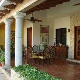 Mexico International Real Estate | Contemporary Mexican Home With Unique Design