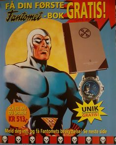 Phantom Comics, Weird, Comic Books, Cover, Movie Posters, Film Poster, Cartoons, Comics, Comic Book
