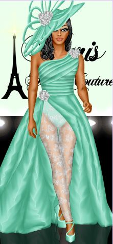 Fashion (Page 1) - Dress Up Games 5
