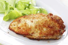 Receta de pollo a la cordon blue