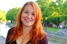 Hei! Olen Anna Tolppa, 23-vuotias kulttuurituotannon ja taidehistorian opiskelija. Etsin työharjoittelumahdollisuuksia taide- ja kulttuurialalta.