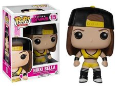 Funko POP! WWE Total Divas Nikki Bella Vinyl Action Figure 15
