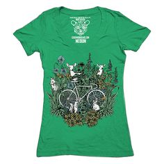 Happy St. Patrick's day! Don't forget to wear green. Check out our website for some cycling green shirts and more!!