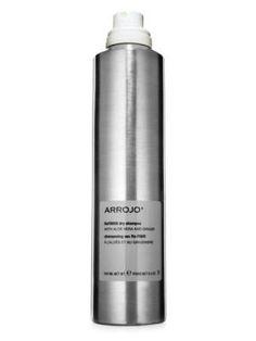 "Arrojo Refinish Dry Shampoo, $22 from Arrojo | 41 Beauty Products That ""Really Work,"" According To Pinterest"