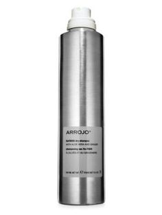 "Arrojo Refinish Dry Shampoo, $22 from Arrojo | 41 Beauty Products That ""Really Work,"" According To Pinterest"