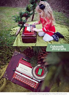 Beautiful Christmas Sessions To Inspire Every Photographer!
