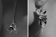 An Emerging Jewelry Designer Meets Her Match - The New York Times
