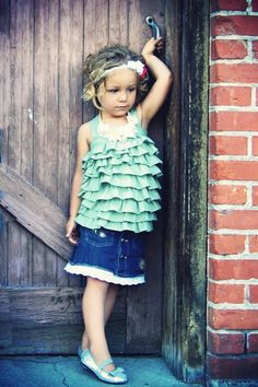 Lizzie would ADORE this outfit !!