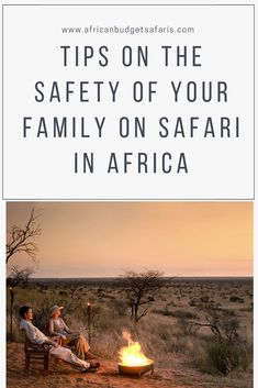 Most of Southern and East Africa is stable and safe. Fact. But you and your family want an unforgettable African safari experience with minimal drama, fuss or problems and maximum sunsets, scenery and sightings, right? So, what do you need to know? In this blog post, we cover it all. Read on below.