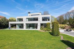 Brussels, Brussels, Belgium – Luxury Home For Sale