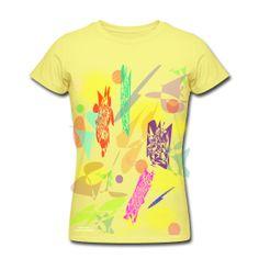Schau' einfach rein, es kann sein, es ist etwas für dich dabei. T-Shirts 2015  http://www.partitur-kunst.com/ http://762937.spreadshirt.de/