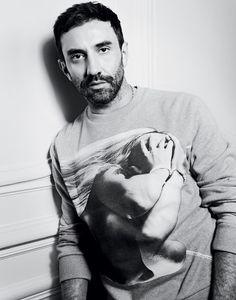 Riccardo Tisci. Chaos to Couture.