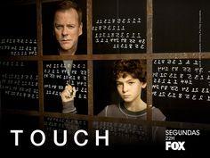 Resultado de imagen para serie touch