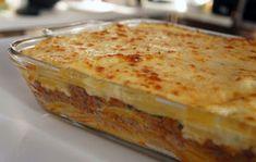 Fantastiko.gr: Σήμερα φτιάξτε παστίτσιο με κοτόπουλο