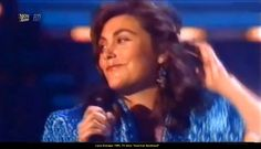 "Laura 1985, TV-show ""American Bandstand"""