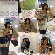 Donnafugata winery in Sicily
