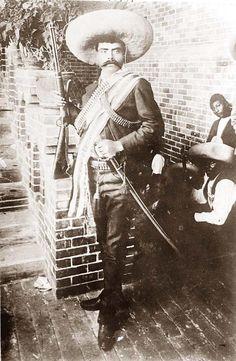 Emelio Zapata