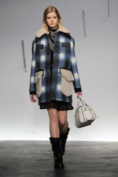 Fall 2015 Trends at New York Fashion Week | POPSUGAR Fashion
