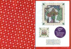 3 Gallery.ru / Фото #2 - Christmas Chartbook - Auroraten
