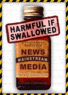 Switch off from all media sources when you can.