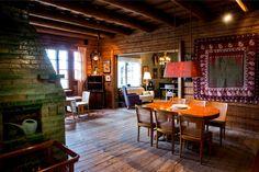 Secret Places, British Colonial, Rustic Interiors, Scandinavian Design, Finland, Cottage, Cabin, Interior Design, Furniture