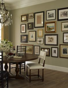Lovely Ivory Picture Frames Antiques Decorating Ideas Gallery in Dining Room Transitional design ideas