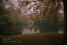 Haus am See by namtansp. Please Like http://fb.me/go4photos and Follow @go4fotos Thank You. :-)