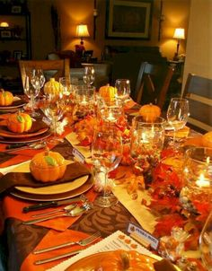 Awesome 48 Best Thanksgiving Decor Ideas https://bellezaroom.com/2017/10/03/48-best-thanksgiving-decor-ideas/