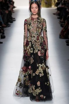 Valentino Autumn/Winter 2014-15 Ready-To-Wear