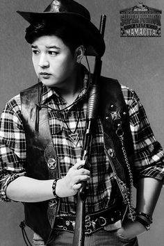 Shindong - 1st teaser