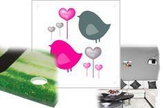 Art Plexiglas 40 x 40 cm MWL Design AP011        von MWL Design NL Wohndesign und Accessoires  auf DaWanda.com