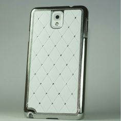 Cover per samsung galaxy note 3 con brillantini € 7,00