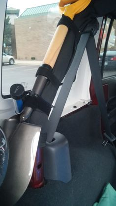 """How organized is your """"trunk"""" space? - Jeep Wrangler Forum"""