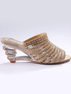 Heel Net Womens Sandals ($35.99)