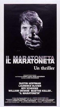 Il maratoneta (1976) | FilmTV.it