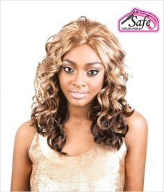 Luxe Beauty Supply - Isis Red Carpet Lace Front Wig - Kai   (http://www.lhboutique.com/isis-red-carpet-lace-front-wig-kai/) #Wigs #LuxeBeautySupply