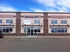 www.nufloors.ca/camrose/  Nufloors Camrose Store