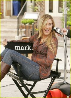 Lauren's Latest Looks for mark. Cosmetics | lauren conrad mark cosmetics 08 - Photo