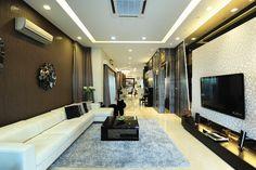 Modern Malaysian Home Interior Design