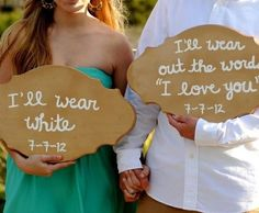 train - marry me lyrics...this was our wedding song.. what a cute engagement photo! i wish we would have thought to do this!!